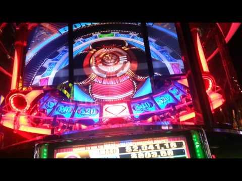 HUGE WIN! - Titan 360 Slot Bonus!