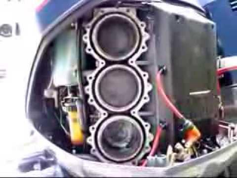 How To Test Oxygen Sensor On Hp Yamaha Outboard