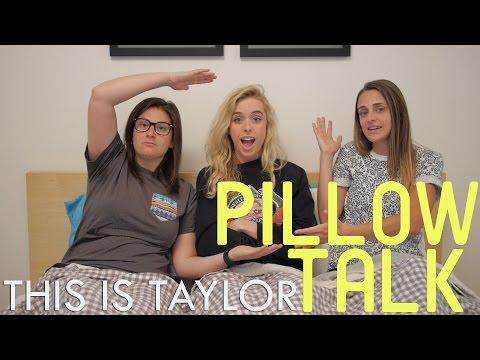 First Crushes - Pillow Talk