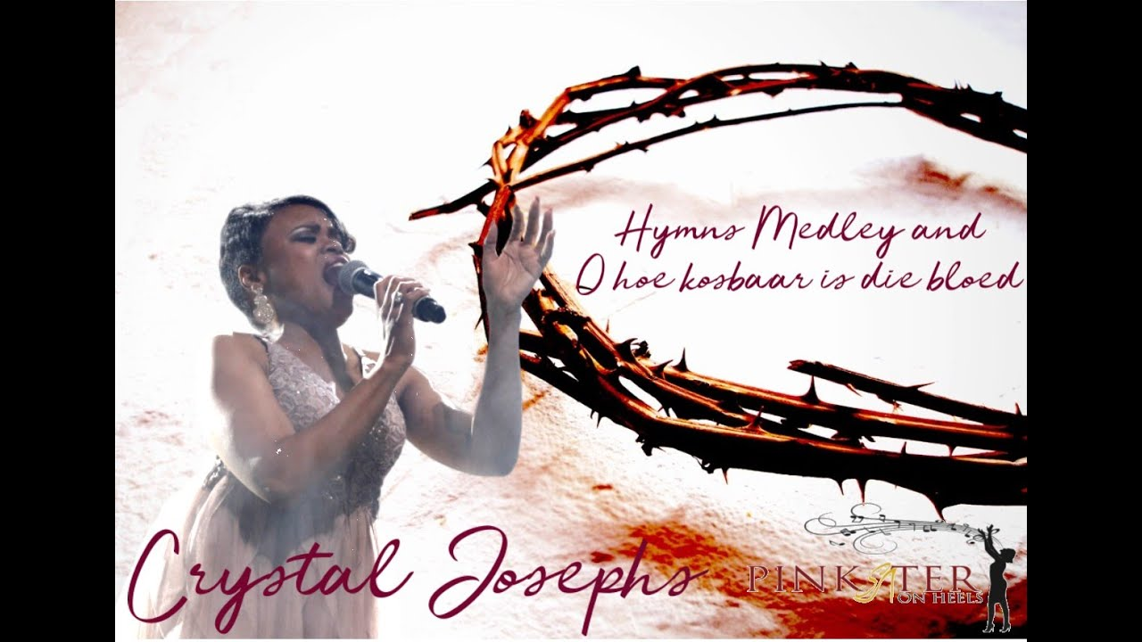 Download Hymns medley & O' hoe kosbaar is die bloed
