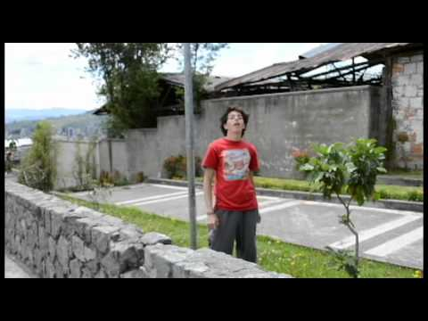 Familia Parkour Quito