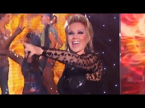 Lepa Brena - Momci na vidiku - Grand diskoteka - (Grand TV, 2014)