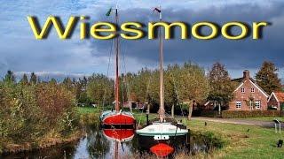 Wiesmoor - Die Blumengemeinde in Ostfriesland. A small town in East Frisia