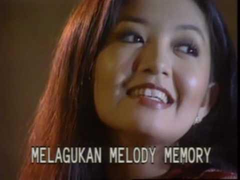 Lavenia - Melody Memory ( Versi Karaoke)