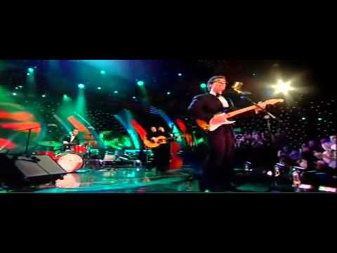 Trailer for Buddy Holly and the Cricketers - ATG Tickets
