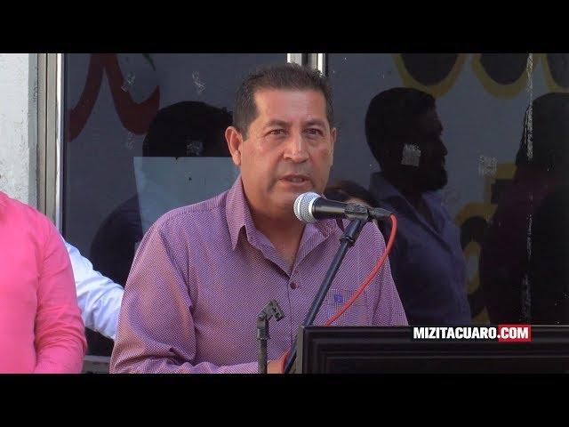 Jorge Manuel Colín Callejas, Presidente Municipal provisional de Jungapeo