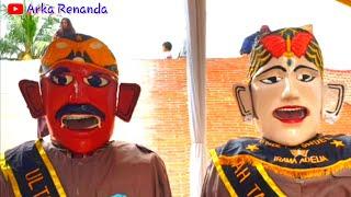 Download lagu Ondel Ondel Polisi Nangis MP3