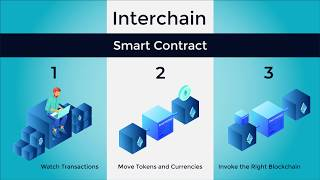 What is Interchain?
