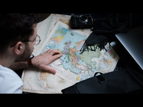 There is a Better Way to Travel The World (My Secret)