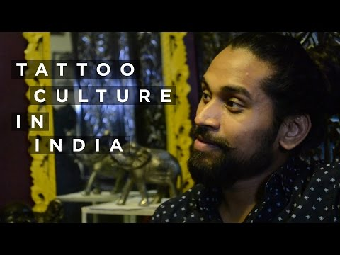 TRUTH about Tattoo Culture in INDIA | THE HONEST MAGAZINE