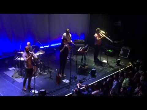 Beirut - August Holland - Live at Paradiso