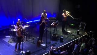 Video Beirut - August Holland - Live at Paradiso download MP3, 3GP, MP4, WEBM, AVI, FLV Juli 2018