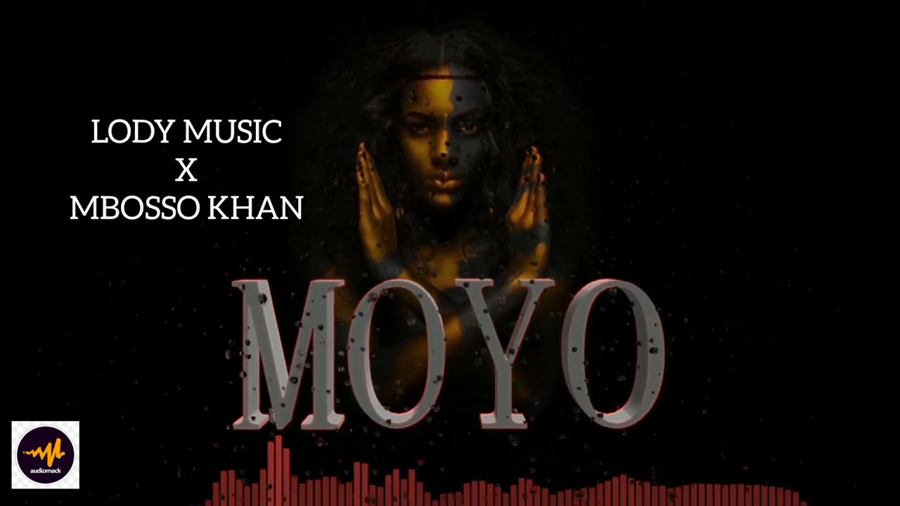 Download Lody Music Ft Mbosso _Moyo (lyrics audio)