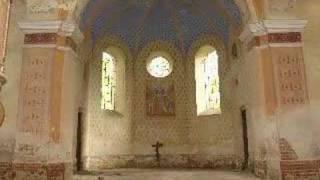Cerkiew w Oleszycach