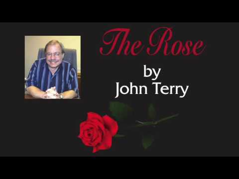 The Rose by John Terry