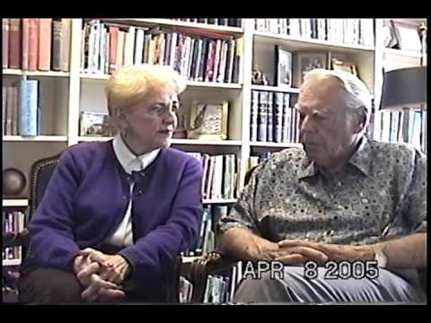 Ray & Anne Ortlund Interview Part I