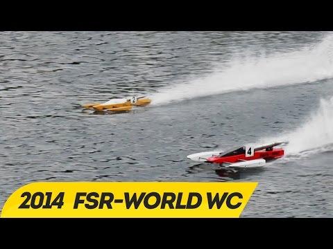 FSR-WORLD 2014 FSR-H-15 Roman Agafonov vs Noddeland Kjell Gunnar