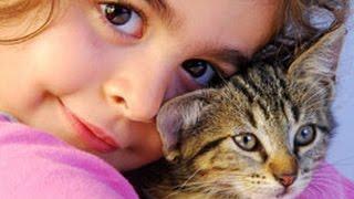 Дети и животные 3 ● Приколы с животными осень 2014 ● Dogs, Cats & Cute Babies Compilation ● Part 3