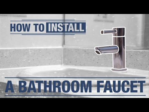how-to-replace:-a-bathroom-faucet