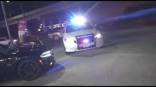 CARS VS COPS - Best Car Police Chases Compilation #9 - FNF