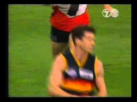 POST 1997 AFL GRAND FINAL  AFTER GAME SONG - ADELAIDE CROWS