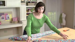 Learn with JOANN How to Sew Flannel Pajama Pants