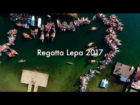 REGATTA LEPA 2017: SEMPORNA, SABAH
