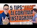 - 5 Tips Hack Algoritma Instagram #christuhuteru #algoritmainstagram #instahack