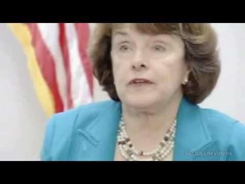 Dianne Feinstein On Moscone, Milk Deaths