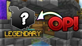 this is how you can get a legendary pet in hypixel skyblock...