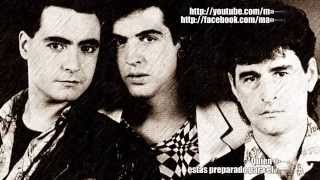 Preparado para el rock and roll- Alarma- Letras- HD