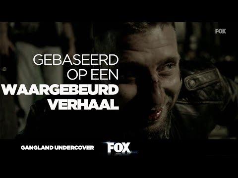 GANGLAND UNDERCOVER | Season 2 | FOX