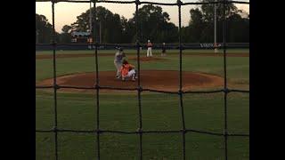 Houston tiger baseball
