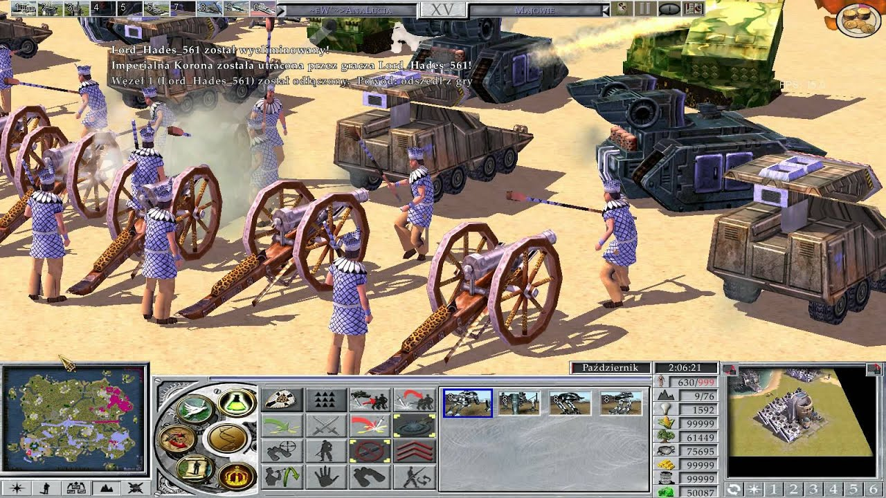 How to download empire earth full version for free pc (works for.