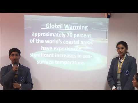 Skype with Sri Lanka 2 - Oceans Matter