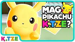Pokemon: Let's Go, Pikachu! 👧 Das Abenteuer eines jungen Mädchens