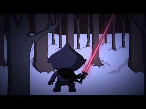 Trailer Star Wars El Despertar de la Fuerza version Padre de Familia