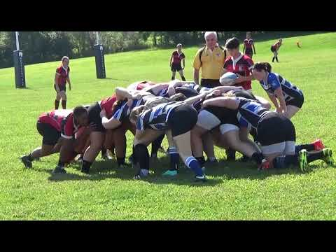 WKU Womens Rugby vs UK 9-16