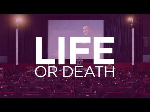 Choices: Life or Death - Leo Carlo Panlilio