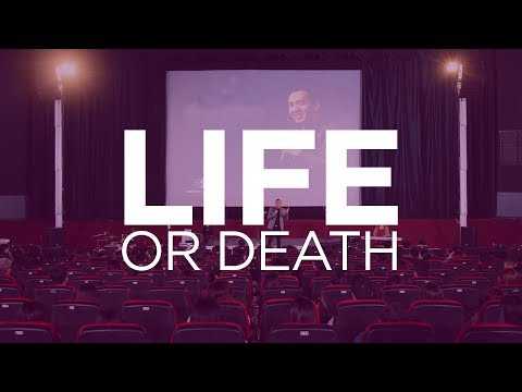 Choices: Life or Death - Leo Carlo Panlilio