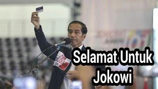 Uni Eropa Ucapkan Selamat Kepada Presiden Jokowi