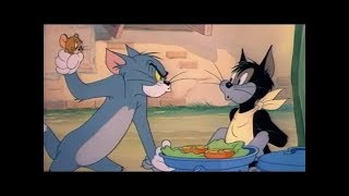 Download Video Tom And Jerry English Episodes - The Truce Hurts - Cartoons For Kids MP3 3GP MP4