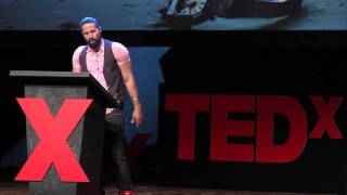 This Is Not Your Practice Life   AJ Leon   TEDxFargo