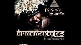 11 - ARGENRIMA / ARMAMENTALES (FABRICA DE MEMORIAS) YouTube Videos