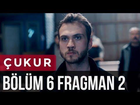 Çukur 6. Bölüm 2. Fragman