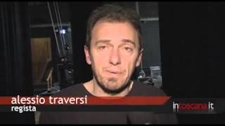 Pinocchio Bum Bum: intervista ad Alessio Traversi