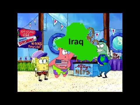 United States Foreign Relations in a Nutshell