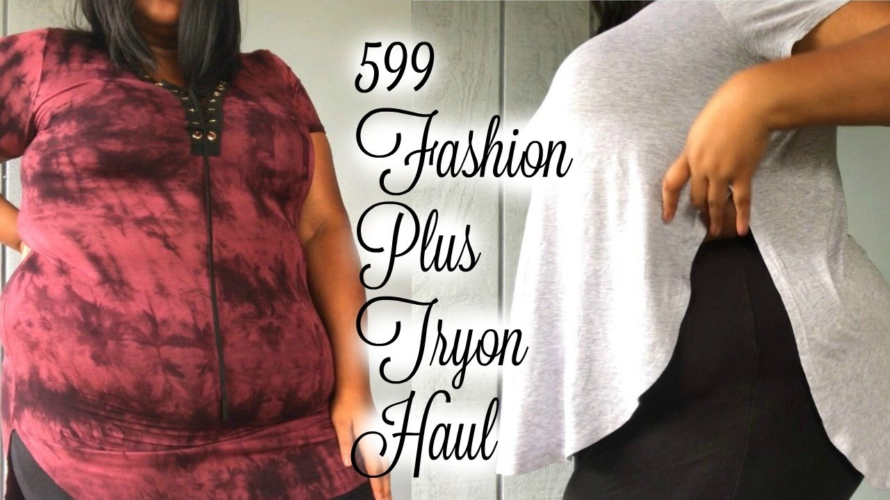 599 Fashion Plus Size Try on Haul l Atiyah Nicole   YouTube 599 Fashion Plus Size Try on Haul l Atiyah Nicole