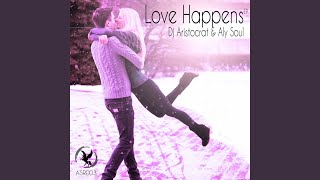 Love Happens Extended Mix