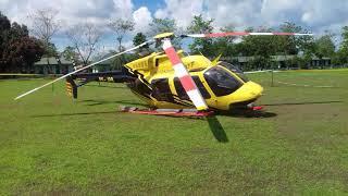 Download Video Kondisi Terkini Helikopter Haji Isam yang Mendarat Darurat di Jeneponto MP3 3GP MP4